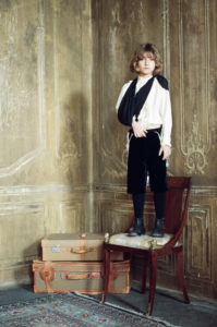 THE CHILDHOOD OF A LEADER - BRADY CORBET 3